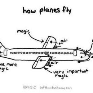 Love of Flying