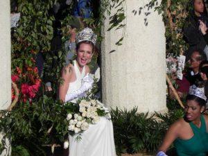 Rose Queen 2011